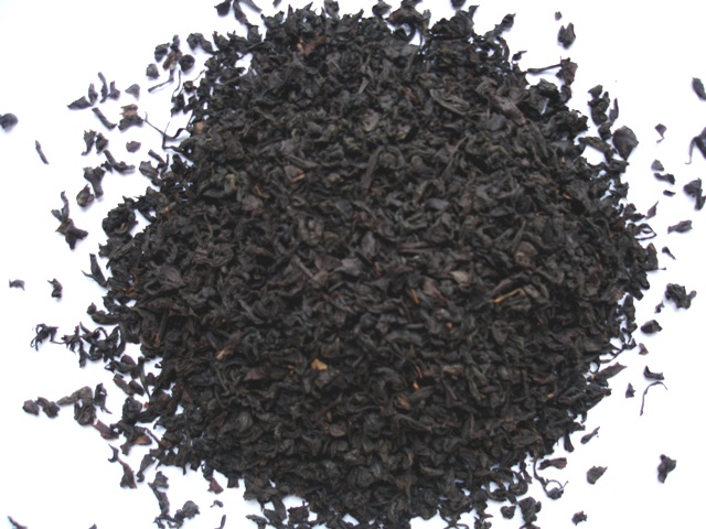Trà đen BPS